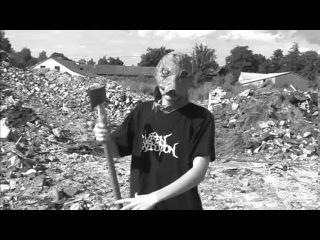 Řezník - Snuff Porn Gore Soddom (Feat. DeSade Bushpig)