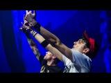 Masters of Hardcore 2017 - The Skull Dynasty  Mad Dog Live &amp Noize Suppressor Live