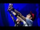 Masters of Hardcore 2017 The Skull Dynasty Mad Dog Live Noize Suppressor Live