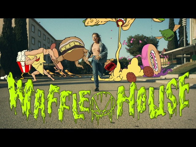 Snails Botnek - Waffle House (Official Music Video)