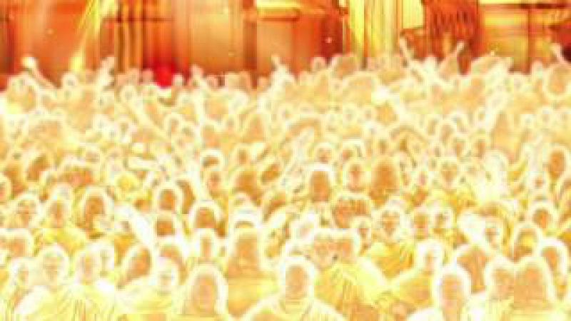 Человек был на небе Рассказ Джамбула Макиева о жизни после смерти