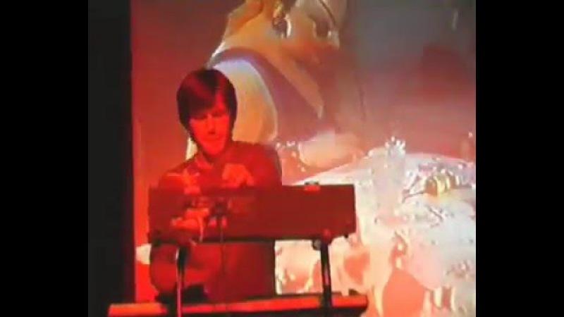 2001Messer Chups (Олег Гитаркин и Игорь Вдовин) — Для тех кому за 30 (live @ «16 Tons Club») | 2001