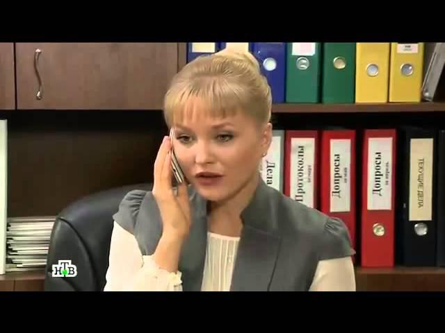 Возвращение Мухтара 2 9 сезон 96 серия