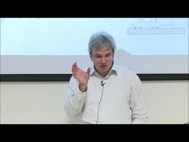 Константин Воронцов, Машинное обучение: шаг в цифровую экономику