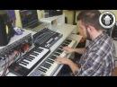Oleg Krivenko - Searchin feat. Max Mineev