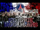 Football hooligans \ France \ PSG \ Околофутбол