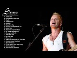 STING  Greatest hits - Collection HDHQ