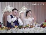 Аза женит сына. часть 3. Цыганская свадьба. gypsy wedding. Москва. Анатолий и Русалина.