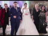 Аза женит сына. часть 5. Цыганская свадьба. gypsy wedding. Москва. Анатолий и Русалина.