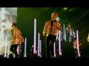 EXO El Dorado The EXO'luXion IN JAPAN