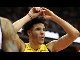 LA Lakers vs Washington Wizards - Full Game Highlights  November 9, 2017  2017-18 NBA Season