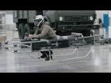 Концерн Калашников представил концепт летающего мотоцикла