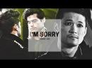 Magnus Alec I'm Sorry [ 2x18]
