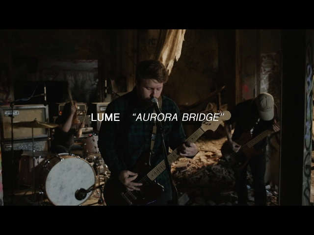 Lume - Aurora Bridge | Audiotree Far Out
