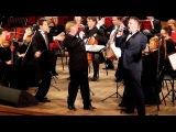 Концерт к 75-летию со дня рождения Муслима Магомаева - 2 часть - Ступинский симфони...