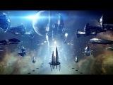 EVE ONLINE - ВСЕ СИНЕМАТИК-ТРЕЙЛЕРЫ НА РУССКОМ [1080p]