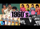 Top 100 Most Iconic Songs of the 60's