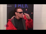 Sting Shoot Interview - Uncut version
