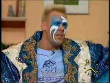 Sting Interview Early 1990's Good Morning Britain TV AM