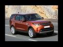 Автошторки Laitovo, установка на передние боковые Land Rover Discovery 5G