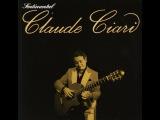 Claude Ciari -Sentimental Guitar