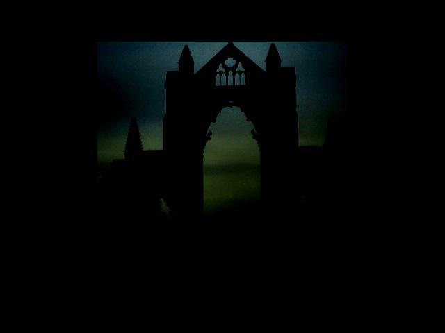 Frozen worm - Lost in the fog (Pillars of Distress : demo 2017)