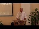 Субботнее Богослужение 29.07.2017 г. Проповедует Виктор Никишанин