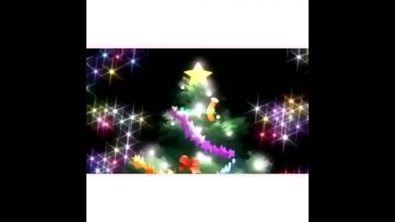 Merry Christmas animemix animeAMV anime AnimeMusicVine amv tokyoghoul futurediary hunterxhunter blackbutler futurediar