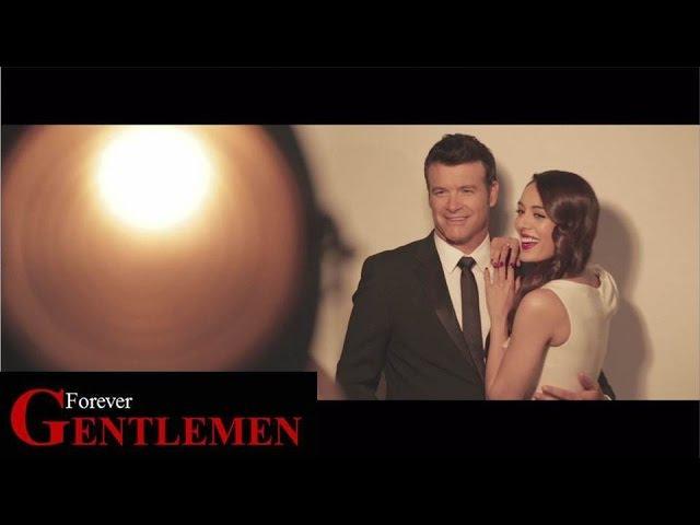 Forever Gentlemen vol.2 - Misty [Sofia Essaïdi Roch Voisine] (extrait coulisses)