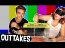 EXTREME WHATS IN THE BOX BLOOPERS