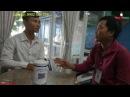 Nhân chứng sữa non alpha lipid - Nguyễn Ngọc Dư bị sỏi thận hạt