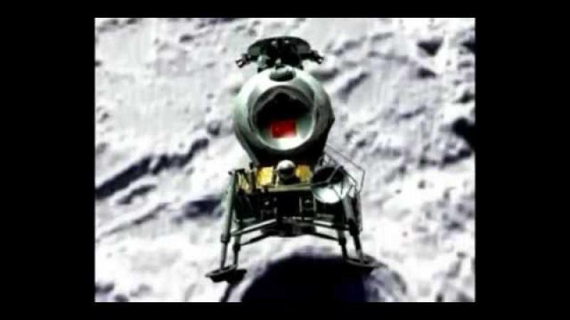Почему бы не вернуться на Луну? Часть 3. Подстрочник.
