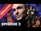 The Real Stories of Peter Molyneux's Canceled Games B.C. and Milo &amp Kate (Unfiltered #18, Episode 3)