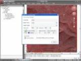 Importare il Modello digitale del terreno da Google Earth