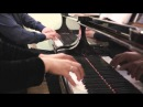 И С Бах А Вивальди Концерт для органа ля минор Булгакова Букреев, ТГУ