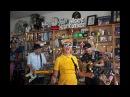 Bomba Estereo NPR Music Tiny Desk Concert