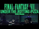 Final Fantasy VII | Under The Rotting Pizza [Drums/Bass/Guitar/Keyboard Cover] DonutDrums