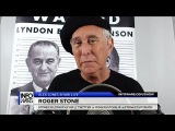 Roger Stone Exposes CIA Plan To Set Up General Flynn