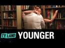 Younger Season 4 Official Trailer w Sutton Foster Hilary Duff Nico Tortorella TV Land