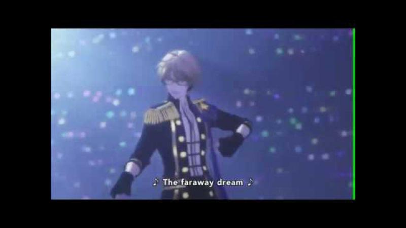 Six Gravity&Procellarum「ツキノウタ。」(Tsuki no uta) ED 13 ENG SUB