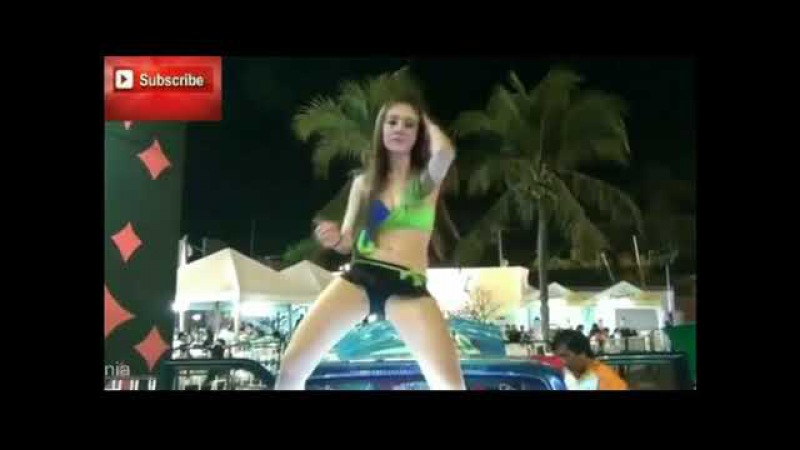 JARAN GOYANG AKU TAKUT _ Dance cewek Sexy