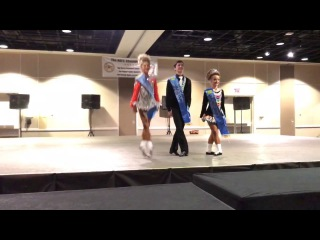 2017 North American Feis Commission Championships