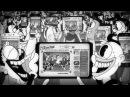 Boris Brejcha Victor Ruiz - The Art of Minimal Melodic Techno Tripping Visual Effects