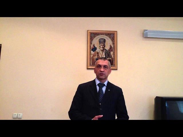 Победа защитника Юрия Гусакова по УДО в ИК №3 строгого режима в г.Новокуйбышевске Самарская область