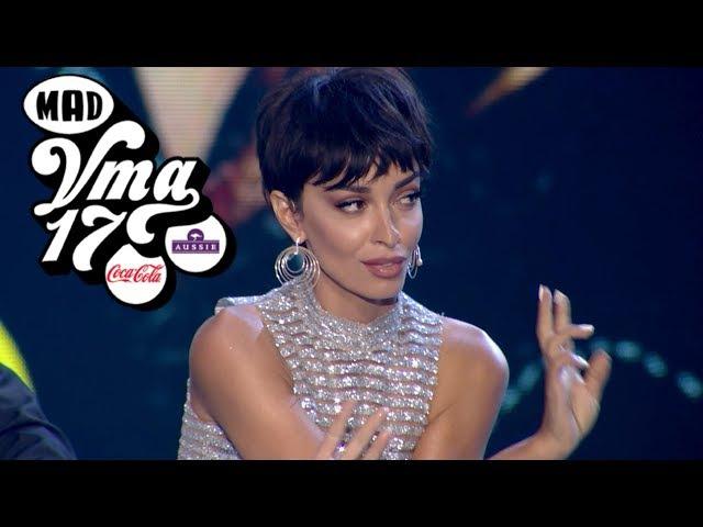 Ελένη Φουρέιρα - Το Κάτι Που Έχεις | Μad VMA 2017 by Coca-Cola Aussie