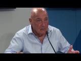 Познер о санкциях и цензуре в кино и СМИ.Август 2017