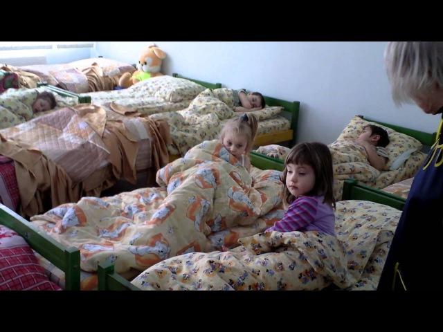 03-15-2012 - Евино пробуждение (детский сад)