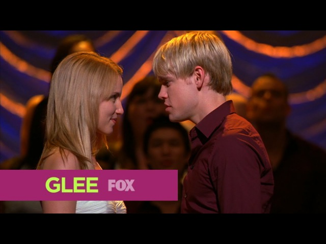 GLEE - Full Performance of ''(I've Had) The Time of My Life'' from ''Special Education''