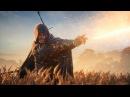 The Witcher 3 Wild Hunt CGi trailer 2
