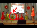 Одна девочка ЖжЕт УМОРА🔥🔥 ЭТО НАДО ВИДЕТЬ! Дети танцуют смешно. Children dance funny. Приколы 2017